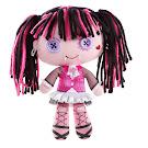 Monster High Mattel Draculaura Friends - Wave 1 Plush