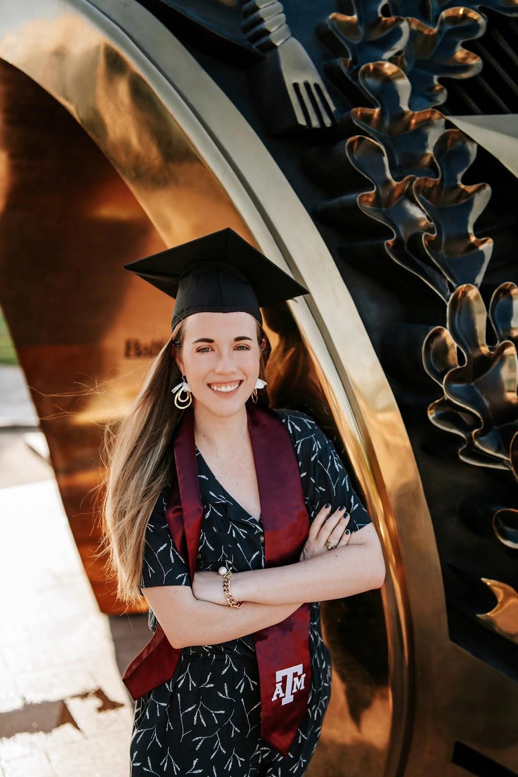 Aggie College graduate