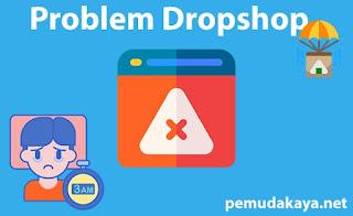 Masalah Drophip
