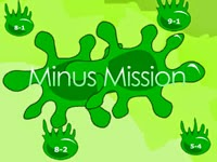 http://www.mathplayground.com/ASB_MinusMission.html