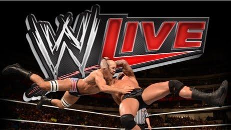 Fechas WWE Live Arena Monterrey 2016 2017 2018 primera fila vip no agotados