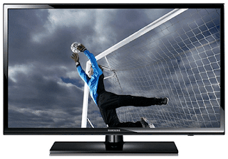 "TV LED MURAH 32"" SAMSUNG"