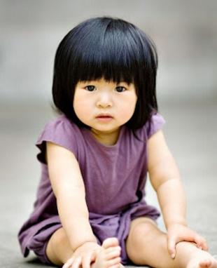 Cortes de cabello para nina cabello corto