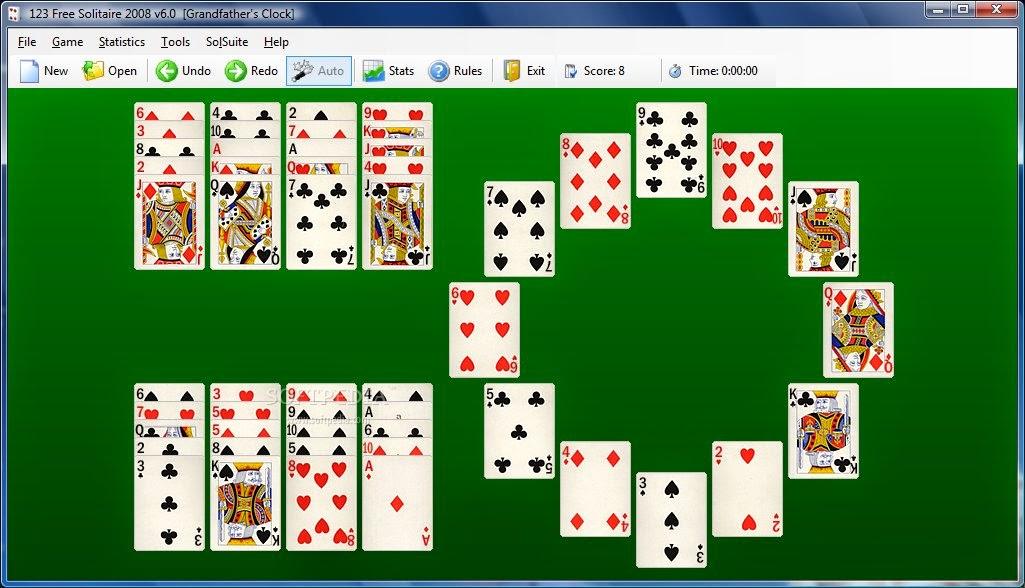 لعبة الورق كونكان للكمبيوتر