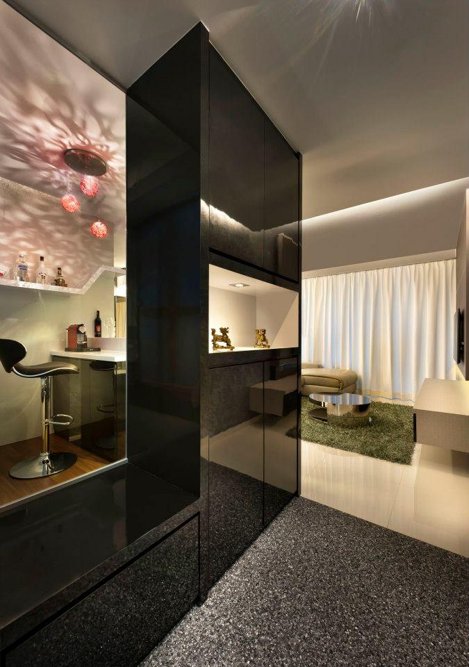 Cool Hdb Interior Design: Rezt & Relax Interior Design