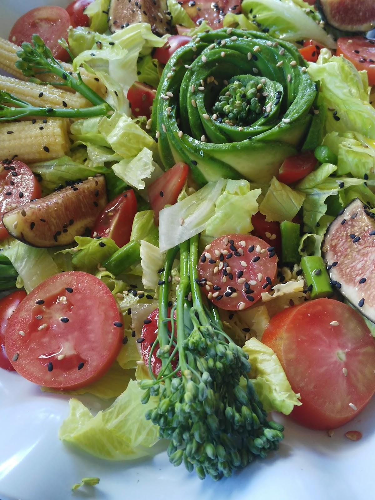 Mis comienzos en la blog cocina for Cocina 5 ingredientes jamie