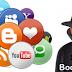 Update sosial bookmark untuk blog anda