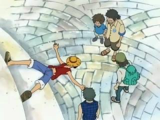 One Piece - Episódio 49