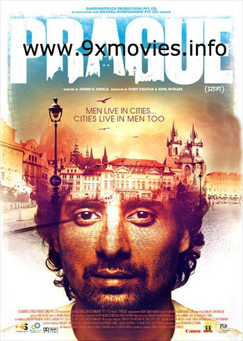 Prague 2013 Hindi 720p WEB-DL 800mb
