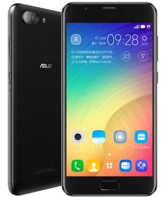 Harga HP Asus Zenfone 4 Max Plus Tahun 2017 Lengkap Dengan Spesifikasi dan Review, Kamera 13 MP, Android Nougat, Finger Print Sensor