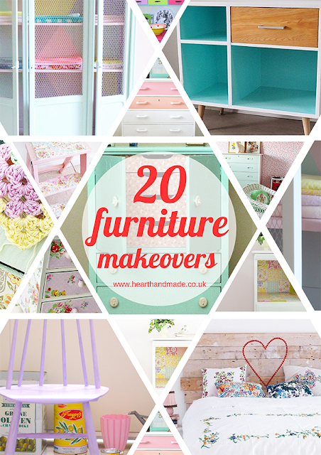 furniture makeover