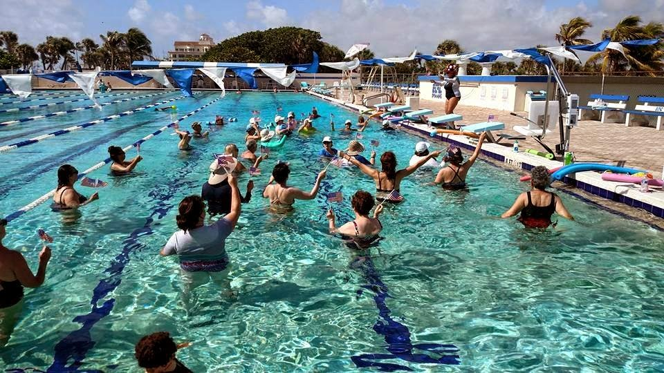 Lynn 39 S Little Bit Of Trivia Lake Worth Pool And The Survey