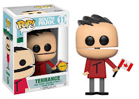Funko Pop! Terrance CHASE