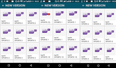 BRAND NEW UPDATE FOR THIS BEST IPTV APK TV: SPORT / MOVIES AND MANY MORE 2019