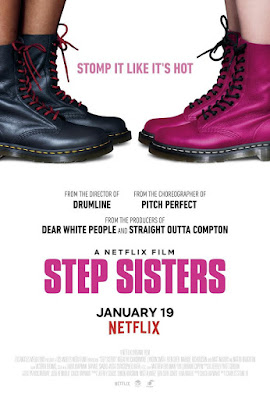 Step Sisters 2018 Custom HDRip NTSC Dual Latino 5.1