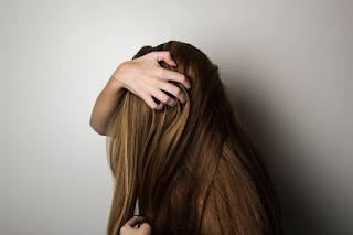Rambut Gatal Dan Kering
