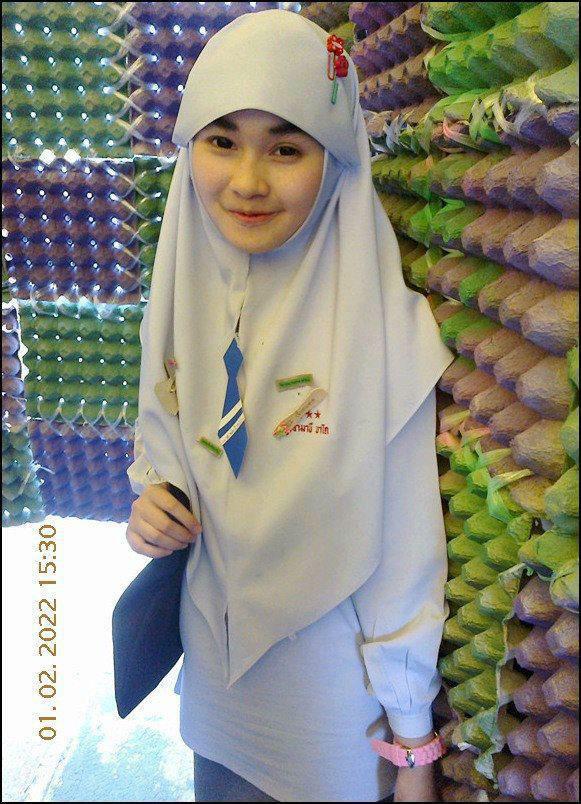 Foto Wanita Muslimah Thailand | liataja.com