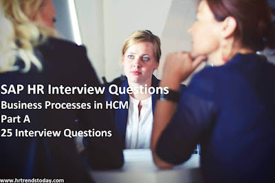 SAP-HR-Interview-Questions