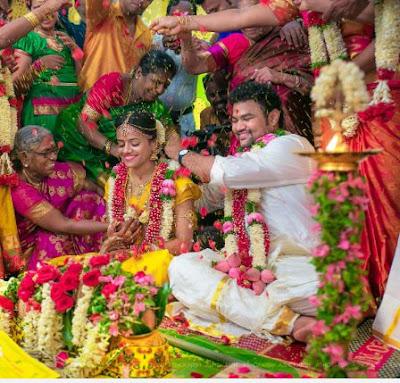 singer-Bhargavi-satyaprakash-wedding