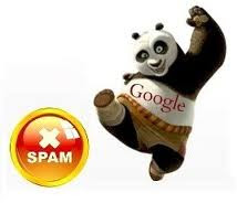 SEO. Spam links are really bad for blogger