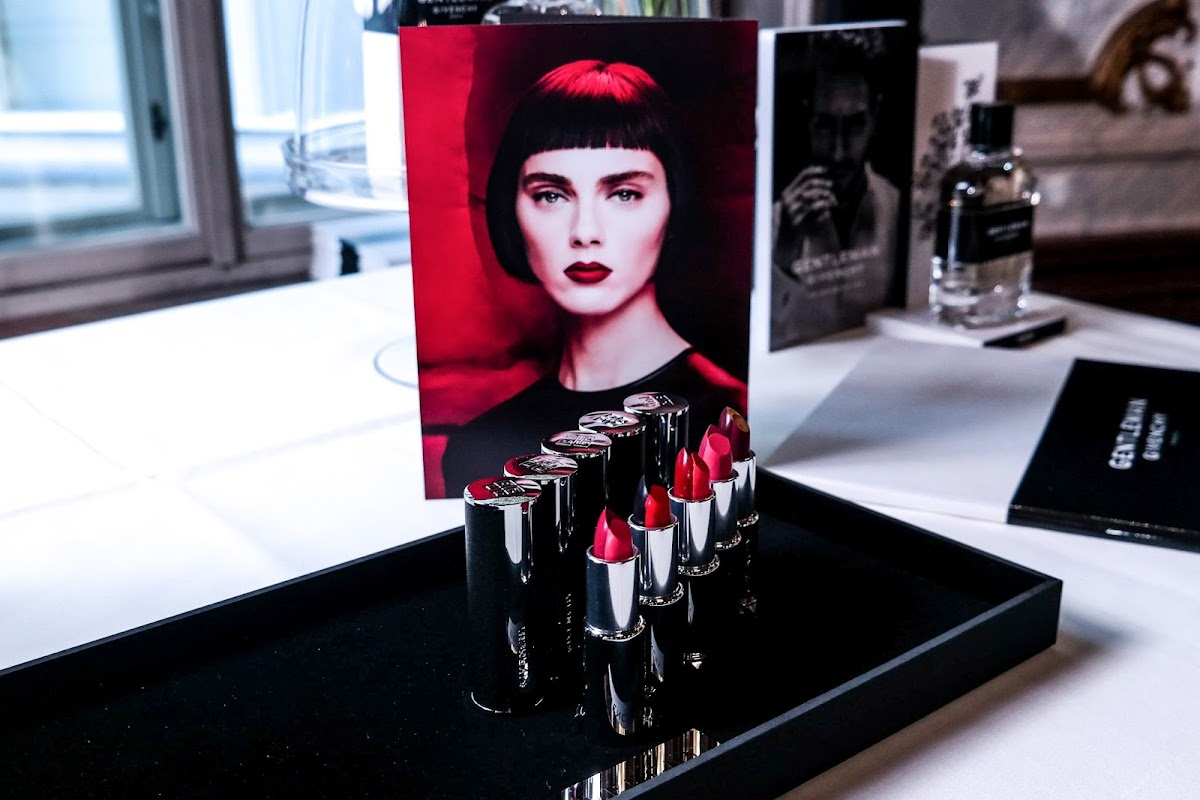 Givenchy Le Rouge Sculpt