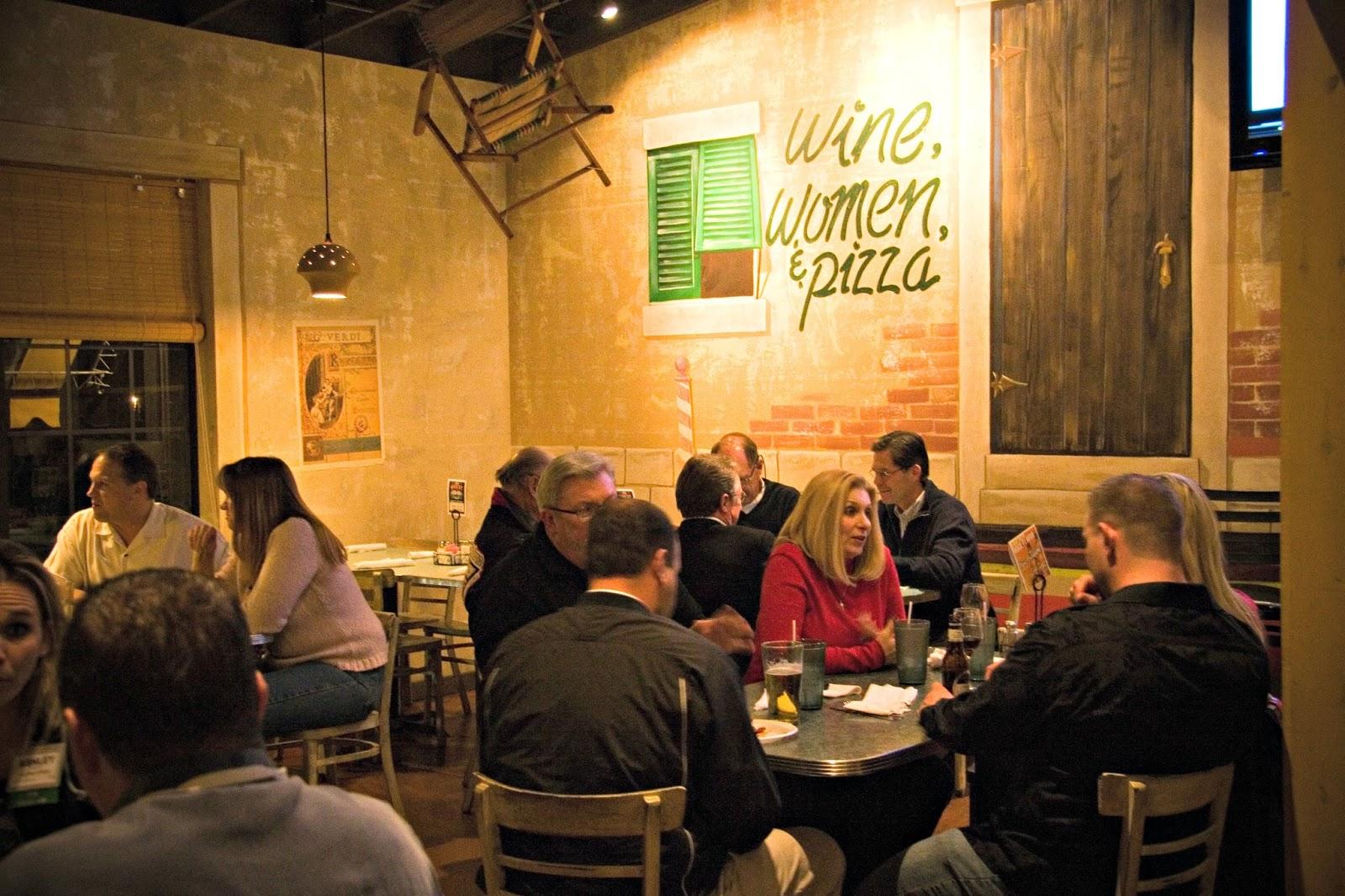 Dierbergs Osage Beach Restaurant