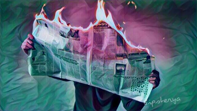 Gigip Andreas — Membaca Lebih Banyak