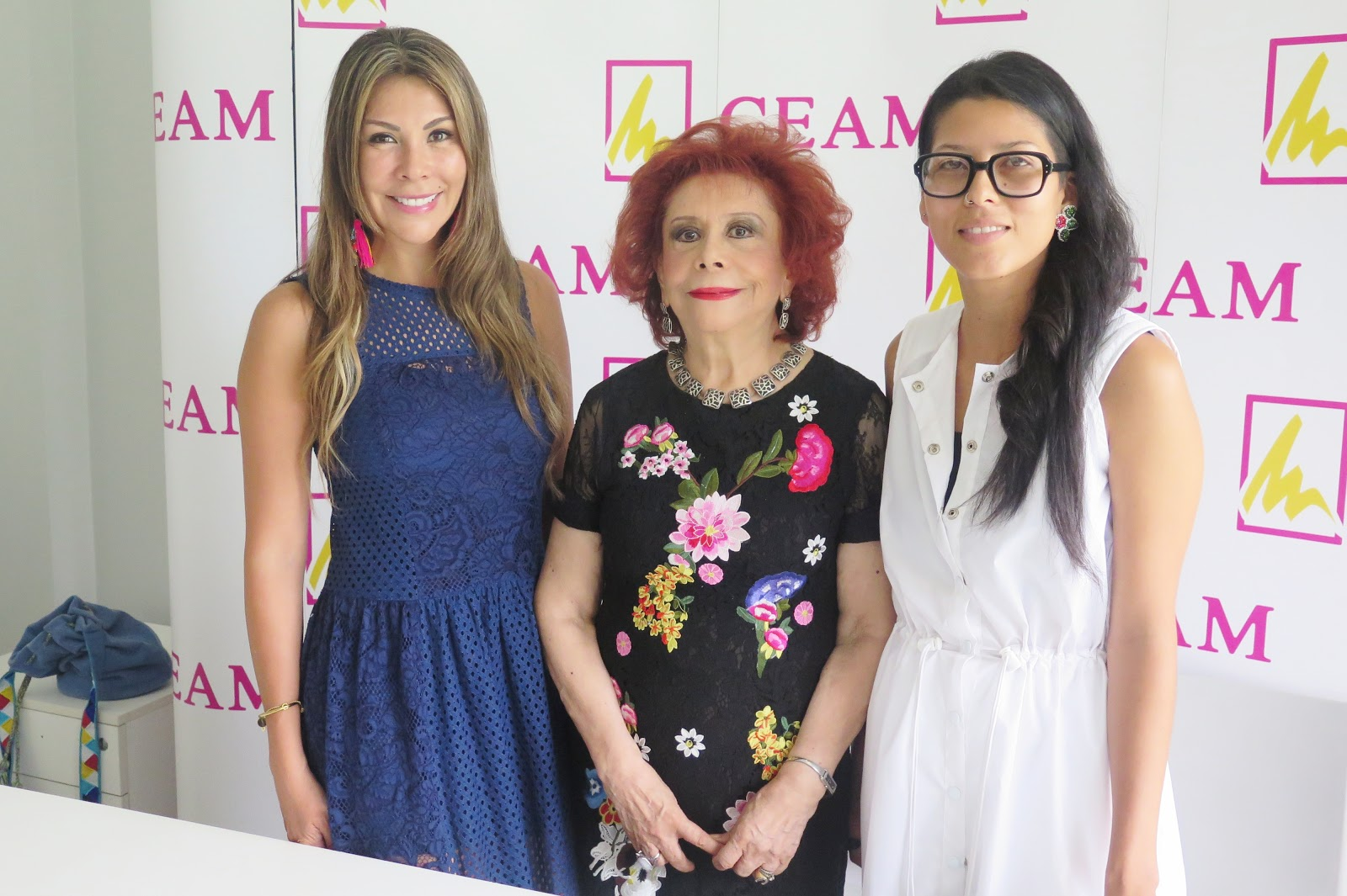 Claudia Jimenez, Norka Peralta, Den Távara
