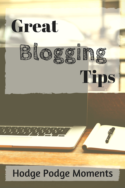Tips from the Blogosphere & July #bloggerPJparty