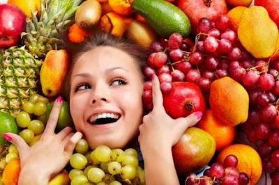 Manfaat Buah-Buahan untuk Kesehatan Kulit