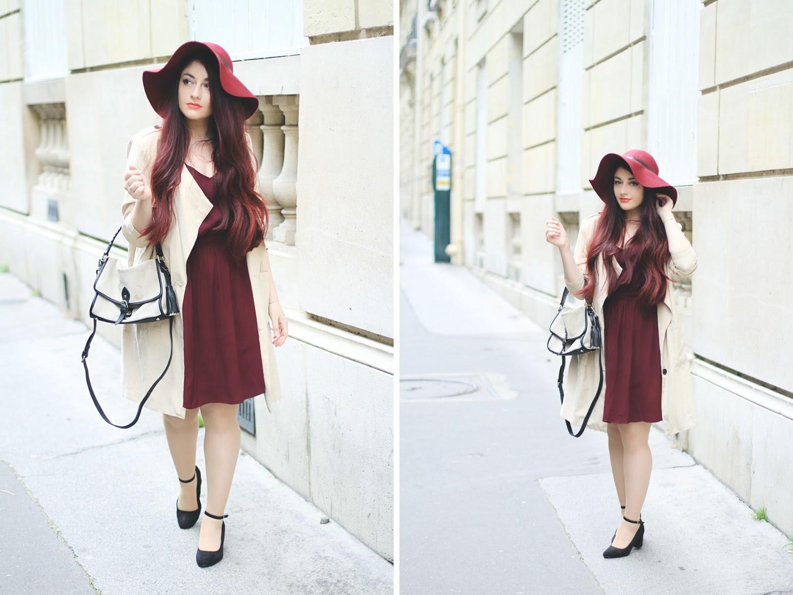 lookbook blogueuse mode