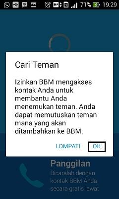 daftar bbm