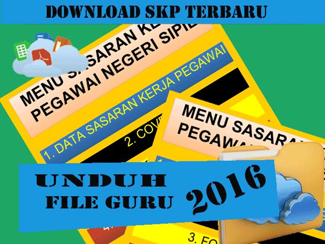 Unduh File SKP Terbaru Lengkap Dengan Pedoman PKG , PP No 46 Tahun 2011 , Pedoman PKG