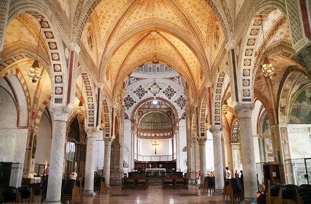 Sobre Santa Maria delle Grazie em Milão