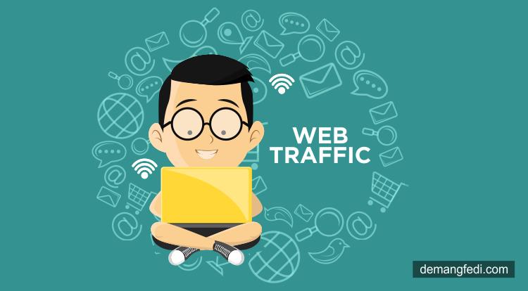 5 Cara Meningkatkan Traffic Blog Versi Addthis Academy