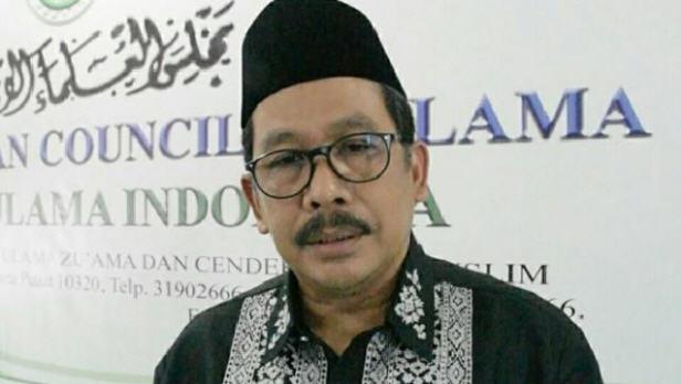 Wakil Ketua MUI Ajak Semua Pihak Memaafkan Pelaku Pembakaran Bendera Tauhid