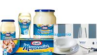 Logo ''Kraft - insieme c'è più gusto'': vinci 51 set completi Villeroy & Boch