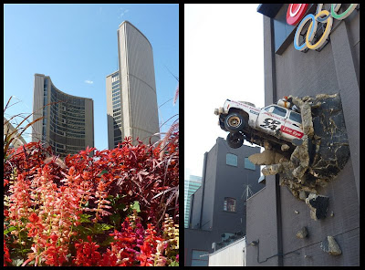 Toronto cosa vedere
