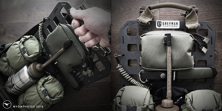 Source Tactical Convertube Kit adds Drinking Tube to Nalgene and Water Bottles
