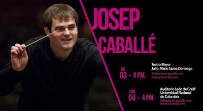 Director Josep Caballé