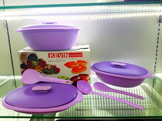 Food Storage Kevin Ware