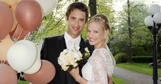 Tempesta D'Amore: Il matrimonio di Luisa e Sebastian - Fotogallery