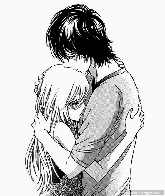 9 Images Anime Hug Couple Romantic Addicted Lovers Deep High quality anime hug gifts and merchandise. 9 images