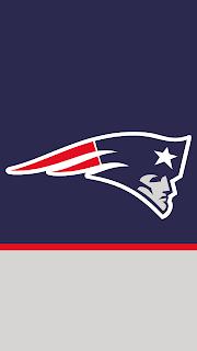 Wallpaper New England Patriots para celular gratis