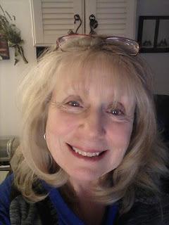 Nan Reinhardt author photo