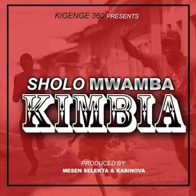 Download Audio | Sholo Mwamba - Kimbia