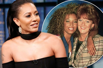 Marriage Split: Mel B's Mum Moves In With Her