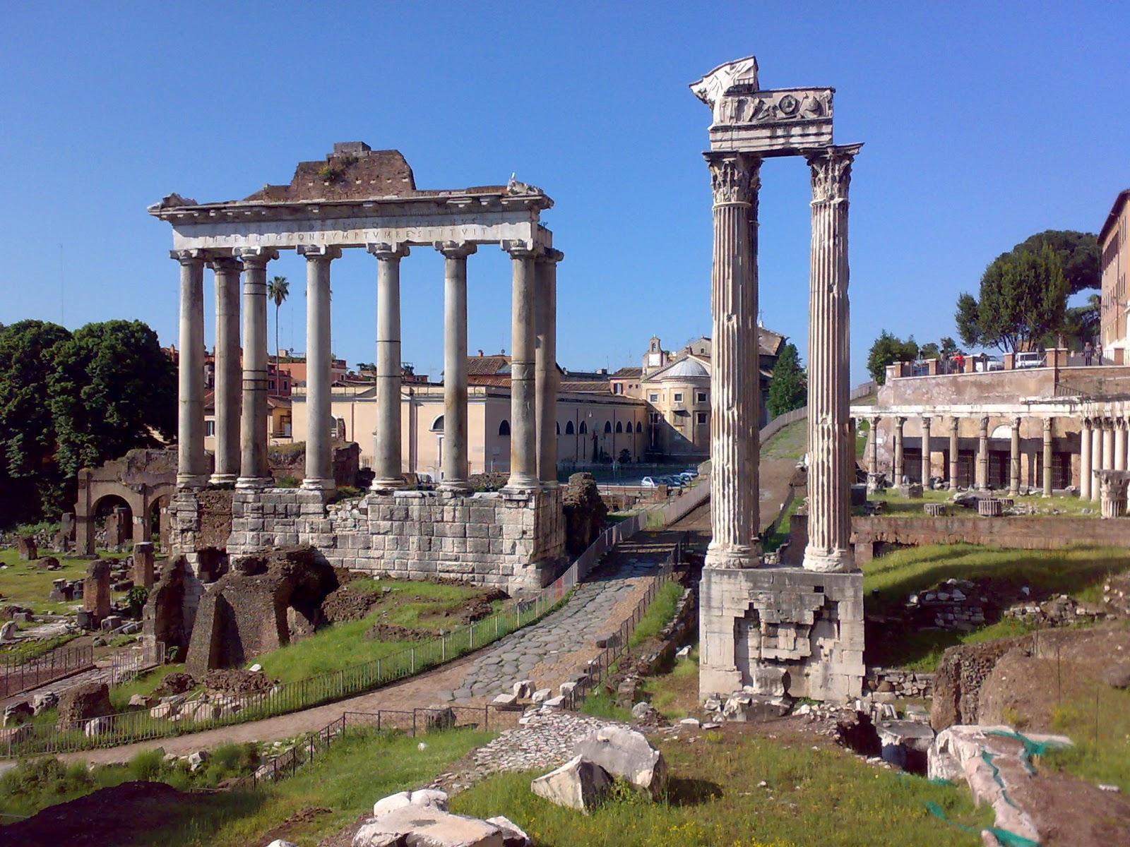 Teki tizi escapade romaine 2 la rome antique - Cuisine de la rome antique ...