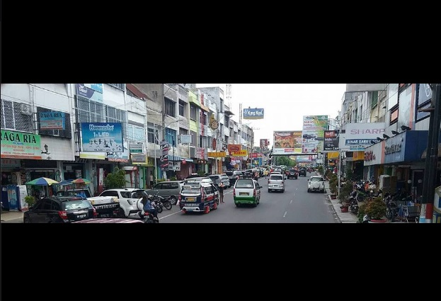 Kota Siantar, Harapan saat Anomali