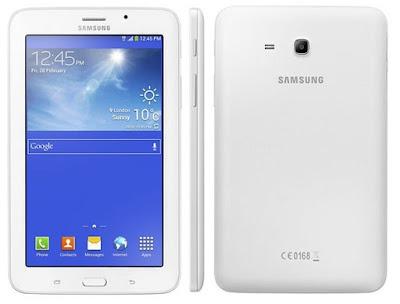 Samsung Galaxy Tab 3V SM-T116NY